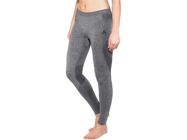 Odlo Suw Performance Light Bottom Pants Damen grey melange